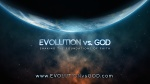 evolution versus god